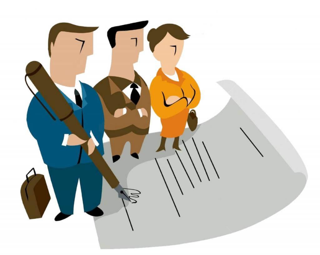права Исполнителя по Договору на оказание услуг