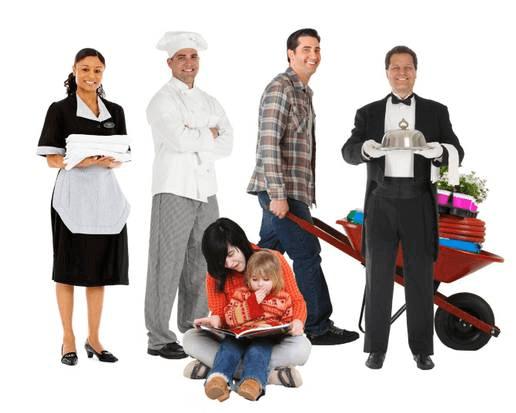 разрешенные виды деятельности для самозанятых граждан