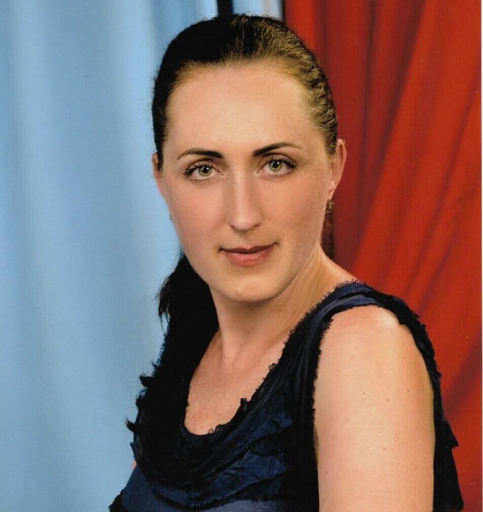 Оксана Азаркевич - автор блога