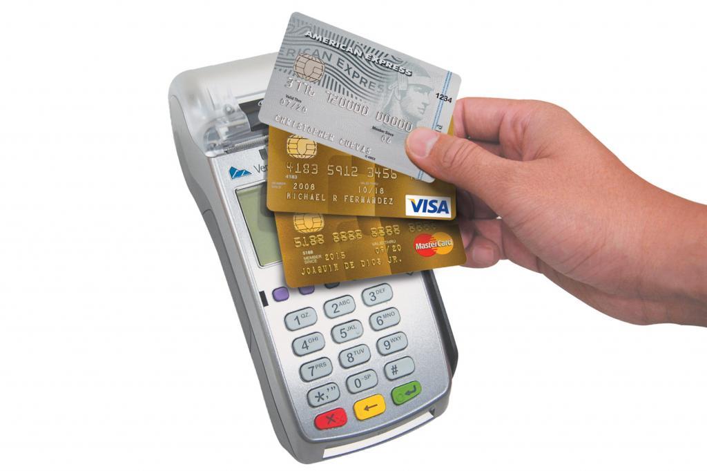электронные платежи